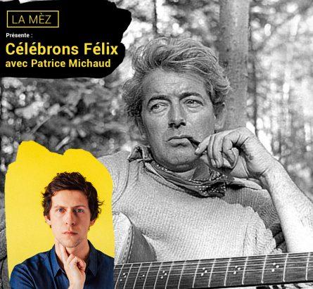 Célébrons Félix