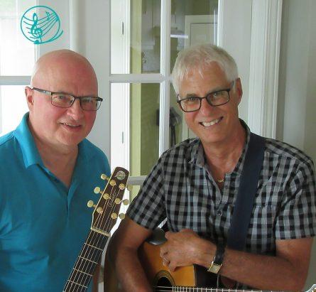 Jam au salon : Gilles Pilon accompagné par Pierre Monfils