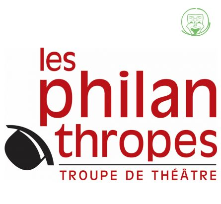 Soirée théâtre : La cantatrice chauve par Les Philanthropes