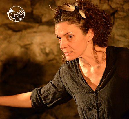 Jasette chez Félix : Arcanes – Nadine Walsh