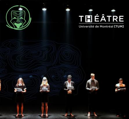 Soirée théâtre avec le Théâtre Université de Montréal
